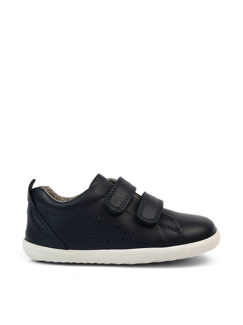 Bobux Step Up Grass Court  - Navy