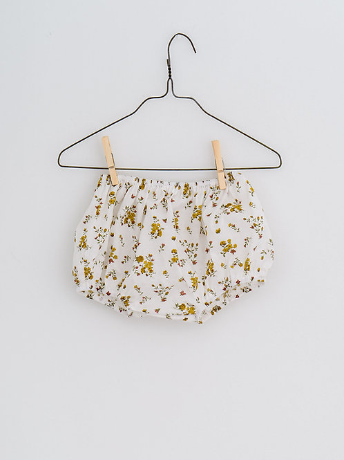 Charlie Bloomers in Tansy Floral - Little Cotton Clothes