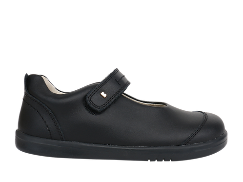 Bobux Piper Black shoes