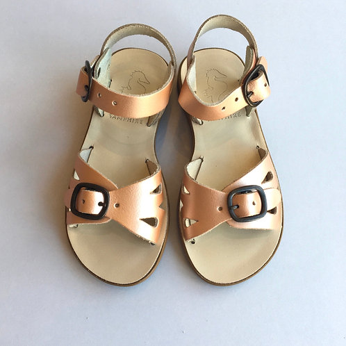 Samphire Marella Women's Sandals Rose Gold shoes