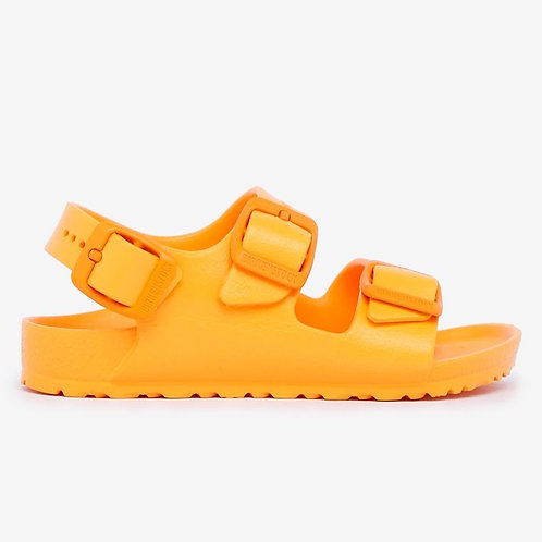 Birkenstock EVA Waterproof Sandals Orange
