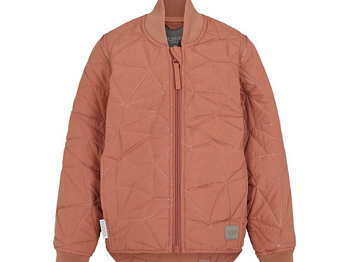 Mar Mar Orry Thermo Jacket Rose Blush pink coat
