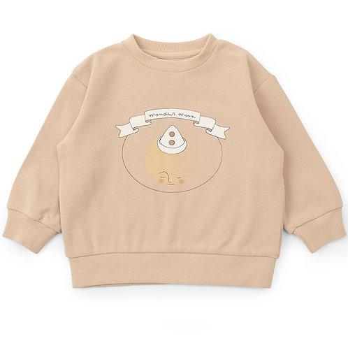 Konges Slojd Lou Sweater Moonlight kids clothes bobo chooses zara