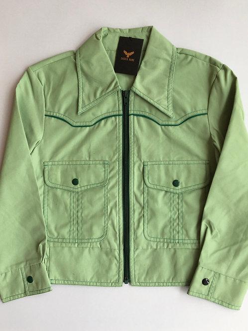 Vintage Western Jacket - Age 9-10