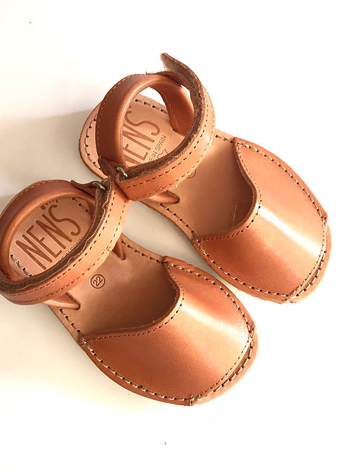 NENS Traditional Unisex Leather Sandals