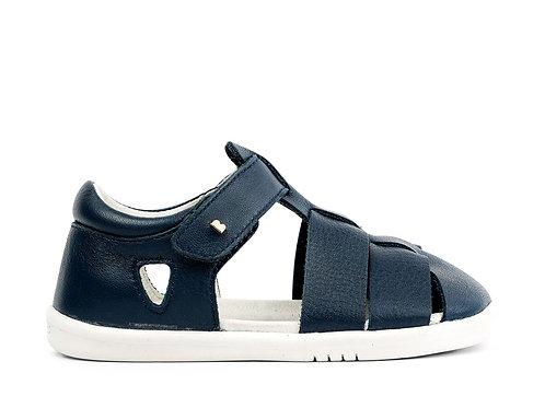 Bobux Tidal Sandals Navy