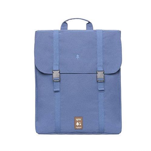 Lefrik Handy Backpack Ink blue bag