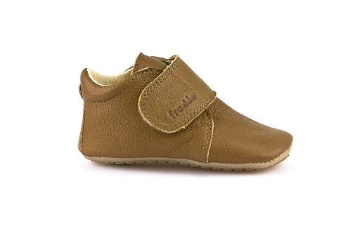 Froddo Soft Leather Pre Walker - Tan