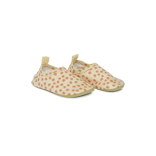 Konges Slojd Aster Swim Shoes - Buttercup Orange