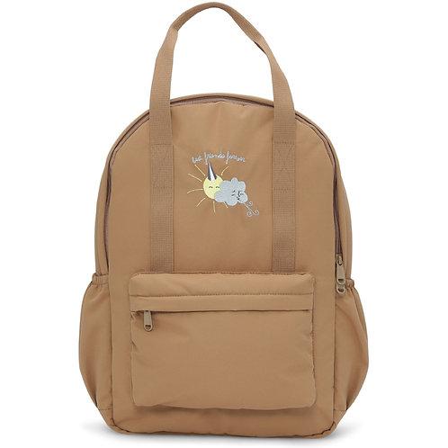 Konges Slojd Loma Kids Backpack Mini - Almond