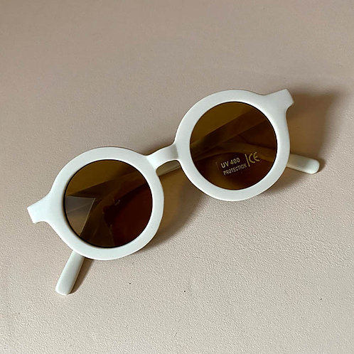 Kids Sustainable Sunglasses by Grech & Co Shell