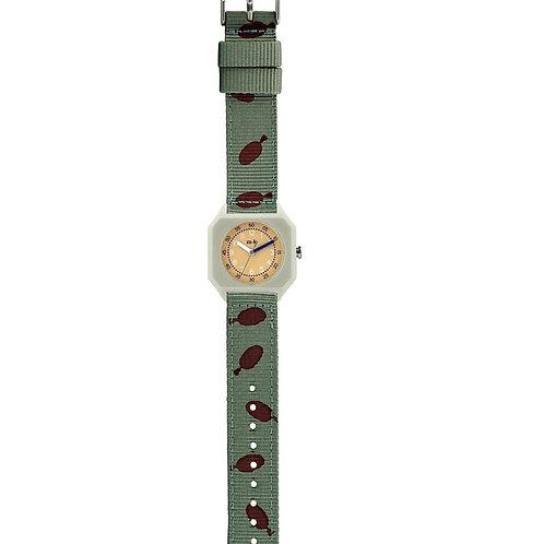 Mini Kyomo Sustainable Watch - Fishies