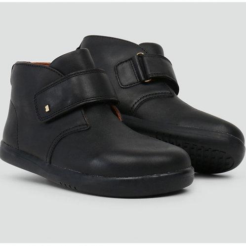 Bobux Black Desert Boots