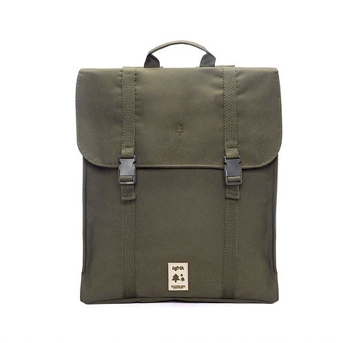 Lefrik 'Handy' Backpack - Olive