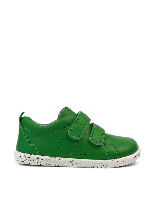 Bobux IWalk Grass Court - Emerald