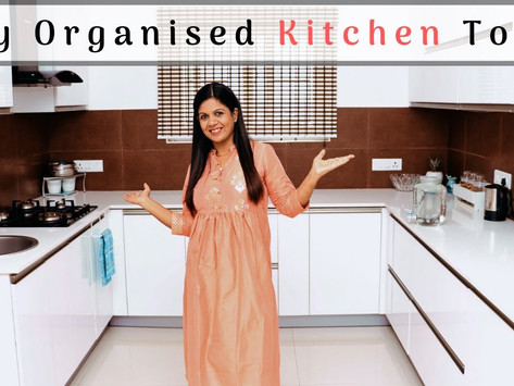 My FAVORITE FIVE Indian YouTube channels About Home Decor, Organisation and more!