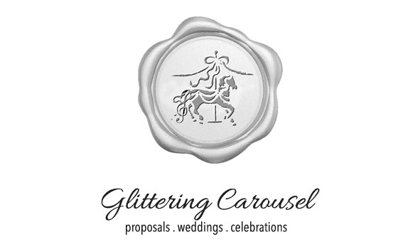 Glittering Carousel
