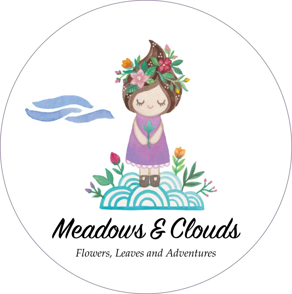 Meadows & Clouds logo