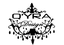 qyra design logo