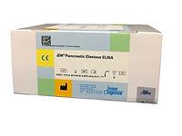 IDK Pancreatic Elastase ELISA 96 wells