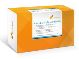 Preventis CalDetect 50/200. 10 tests