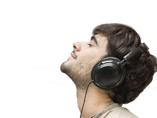 The ultimate playlist for achieving the 'new you'