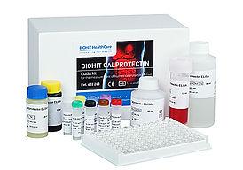 Biohit Calprotectin ELISA 96 Wells