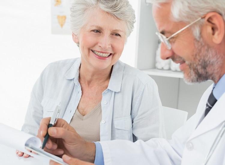 Non-invasive blood test for identifiying gastric cancer risk