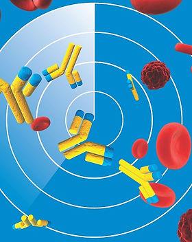 Measure Drug Levels and Anti-drug antibodies for biological drugs