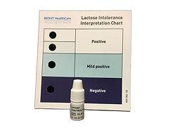 Lactase Control+  (Lactase positive Control)