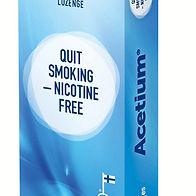 Eliminate Acetaldehyde