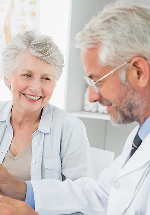 Diagnostic tests for primary care