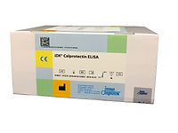 IDK Faecal Calprotectin ELISA 96 wells