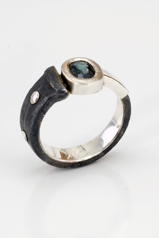 Commissioned Ring