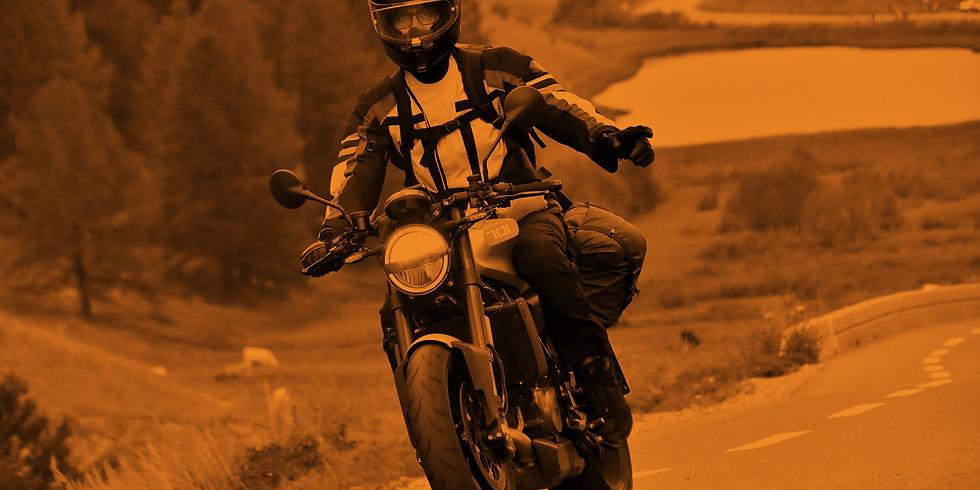 Mopedfahren und Alexander-Technik