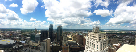 Kansas City skyline — Kansas City, MO