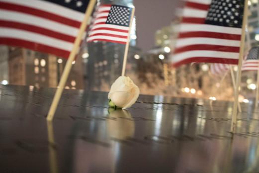 9/11 Memorial — New York City