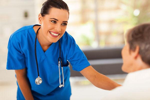 CNA Nursing assistant school in San Diego