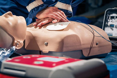 CPR- First aid & AED training in San Diego approved by AHA