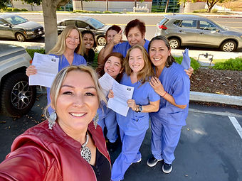 CNA class in Eastlake, San Diego Medical