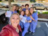 CNA program in Eastlake San Diego Medica