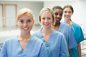 22 day Nursing assistant classes in San Diego and Chula Vista