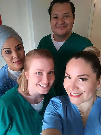 CNA , Nurse Assistant Trainig in Eastlake Chula Vista
