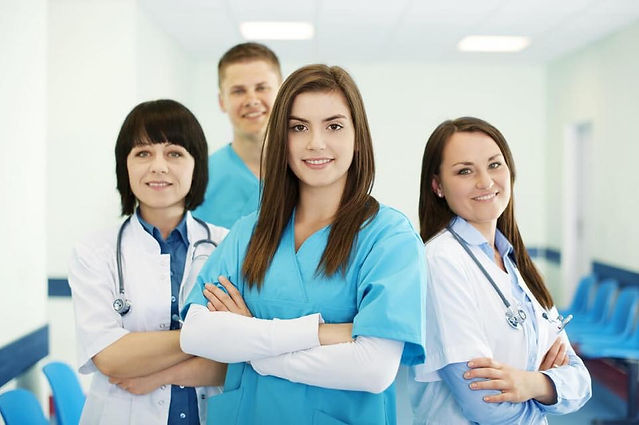 San Diego Medical College NCLEX review program in San Diego & Chula Vista