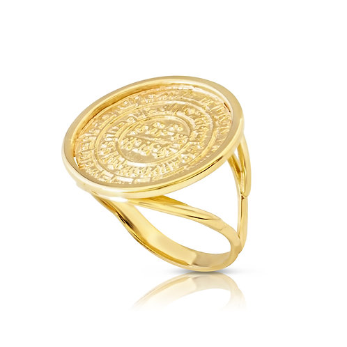 Traditional Lera Ring