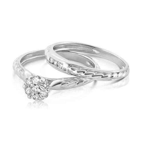 Soft Tabular Diamond Set