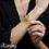 Thumbnail: 18K Traditional Lera Bracelet