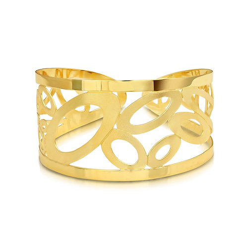 Handmade Modern Design Bangle