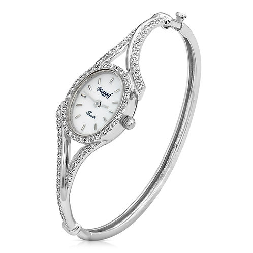 Soft Kattouf Diamond Watch