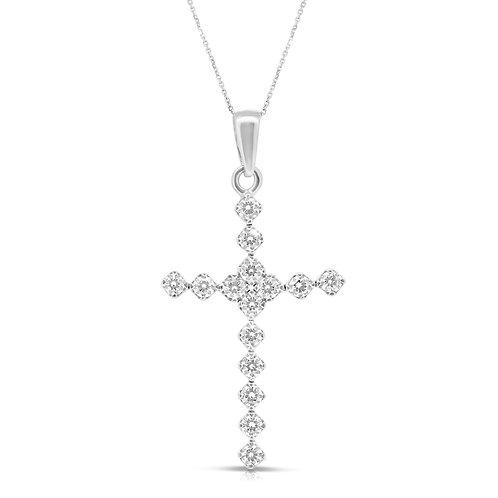 Prong - Classic Large Quatre Cross